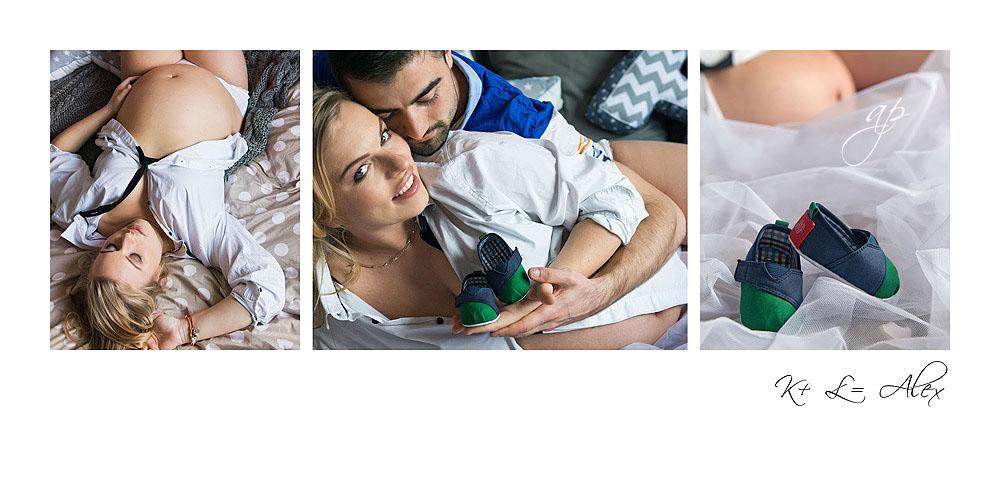 sesja ciążowa Zielona Góra